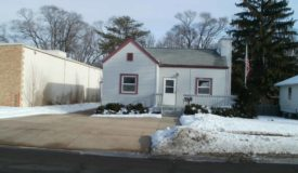 2 Bedroom Home in Portage Wisconsin
