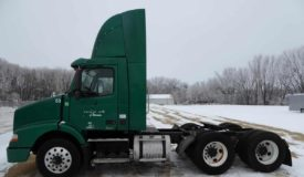 The 2004 Volvo Semi Online Only Auction