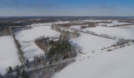 Hobby Farm for Sale in South Central Wisconsin