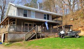 Richland County Hobby Farm For Sale