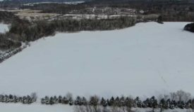 36 Acres Portage WI Hunting and Building Site Property