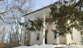Colonial Duplex in Richland County Wisconsin
