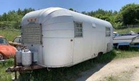 #12 Dennis Worthy Estate: Motorcycles & Trailers Online Only Auction