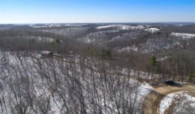 Trophy Whitetail Camp in Richland Center, WI
