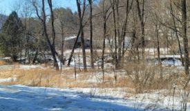 Richland County Recreational Land For Sale W Trout Stream
