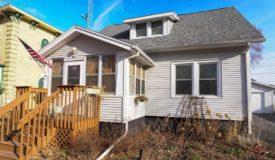 Beautiful bungalow, Portage, WI, Columbia County