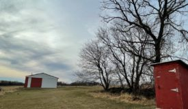 Columbia County 40 Acre Hunting Parcel