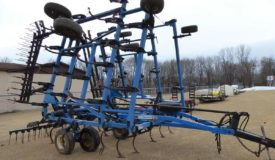 The Farm Equipment & Trailers Online Only Auction