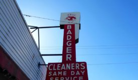 Portage/Baraboo Dry Cleaners Online Only Auction
