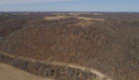 Hunting Land for Sale in Boscobel, WI