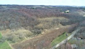 Buildable Hunting Land for Sale in Sauk County