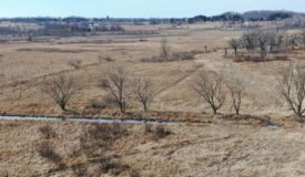 Marquette County Hunting Land and Building Location for sale