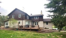 Home for Sale in Saddle Ridge Columbia County WI