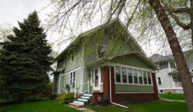 Victorian home, Columbia County, Randolph, WI
