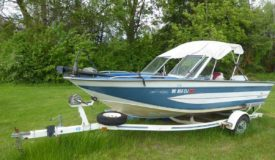 The Vintage Outboards, Garage & Boats Online Only Auction