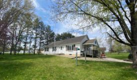 Large Pacific Township Lot with a 3bed 2 bath Ranch Home for sale