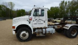 The IHC Truck, Scouts, FC Jeep & Equinox Online Only Auction
