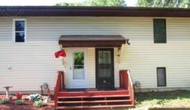 Condo for Sale in Village of Briggsville in Marquette County