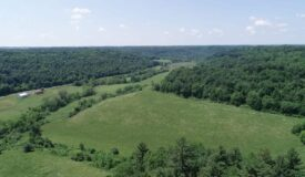 Stunning Farm and Hunting Property Richland County WI