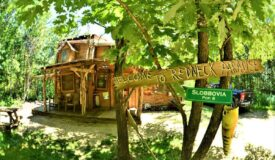 Profitable VRBO property located within minutes of the Wisconsin Dells