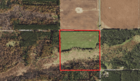 Adams County WI 40 Acre Hunting Tract