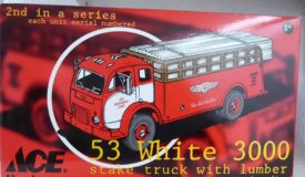 The First Gear Die Cast Model Vehicles Online Only Auction