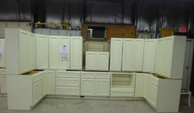 The June Building Materials Online Only Auction