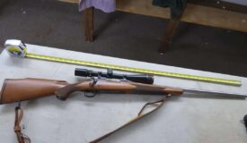 The Winchester plus Online Only Auction
