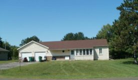 Open Concept Home in Pacific Township Columbia County WI