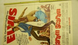 #14 Dennis Worthy Estate Movie Posters 1-of-3 Online Only Auction