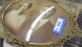 The Taxidermy, Western & Vintage Picture Online Only Auction