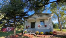 5 Acre Rural Village of Endeavor Online Only Real Estate Auction