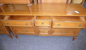 The Furniture, Housewares & Hunting Online Only Auction