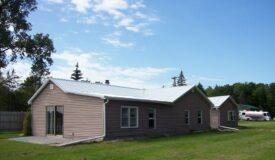 Marquette County Wisconsin Buffalo Lake Waterfront Home Online Only Auction 9/30 6PM