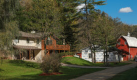 Scenic Country Home for sale in Richland County, WI