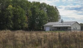 Trophy Whitetail Estate for sale in Marquette County, WI