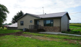 Completely Remodeled Home on Dead-End Road