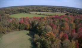80 Beautiful acres for sale in Portage County