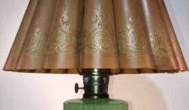 The Lamps Online Only Auction
