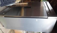 The Restaurant Equipment and Items Online Only Auction