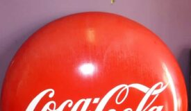 The Coca-Cola Collectibles Online Only Auction