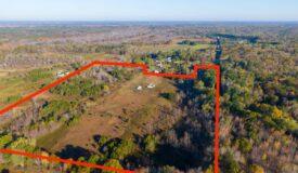 Hunting Property, Hobby Farm, Family Compound